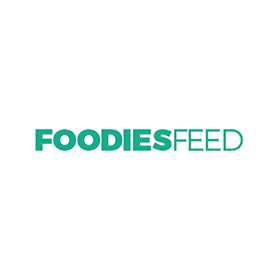 Logo FoodiesFeed