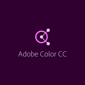 Logo Adobe Color