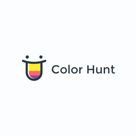 Logo Color Hunt