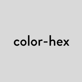 Logo Color Hex