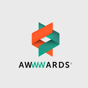 Logo Awwwards