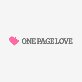 Logo One Page Love