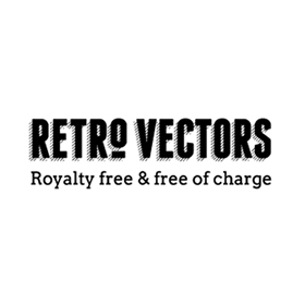 Logo Retro Vectors